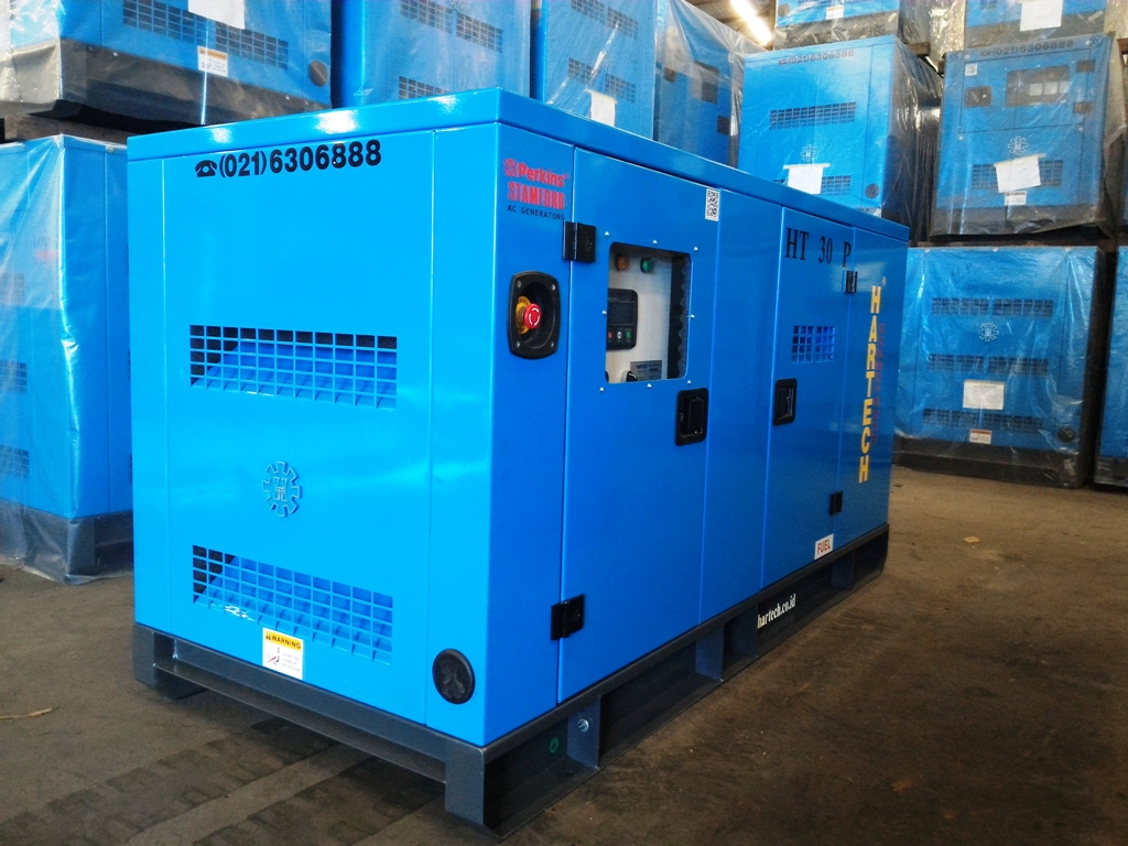 Distributor-Spare-Part-Genset